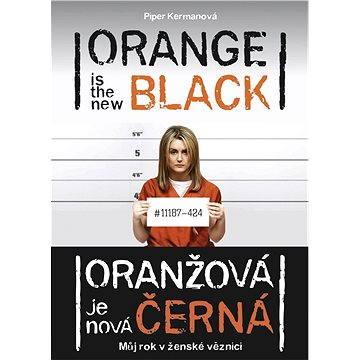 Oranžová je nová černá (978-80-247-5318-8)