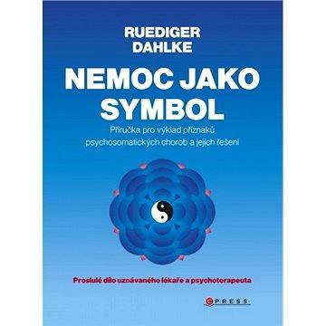 Nemoc jako symbol (978-80-264-0369-2)