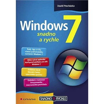 Windows 7 (978-80-247-3254-1)