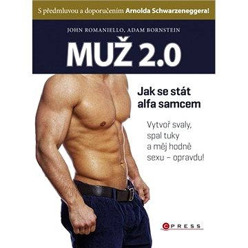 Muž 2.0 (978-80-264-0487-3)