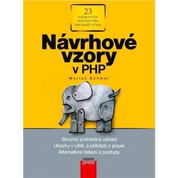 Návrhové vzory v PHP (978-80-251-4474-9)