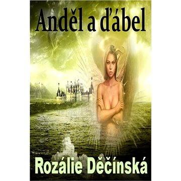 Anděl a ďábel (978-80-880-1437-9)