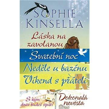 Sophie Kinsella - komplet