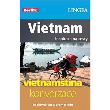 Vietnam + česko-vietnamská konverzace za výhodnou cenu