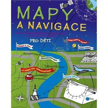 Mapy a navigace (978-80-266-0660-4)
