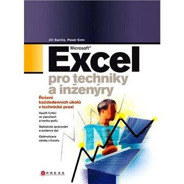 Microsoft Excel pro techniky a inženýry (978-80-251-2421-5)