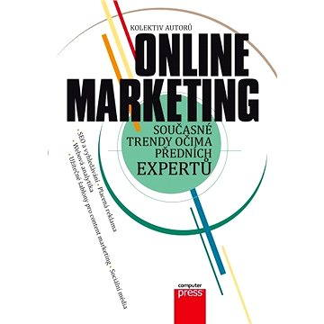 Online marketing (978-80-251-4155-7)