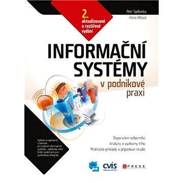 Informační systémy v podnikové praxi (978-80-251-2878-7)