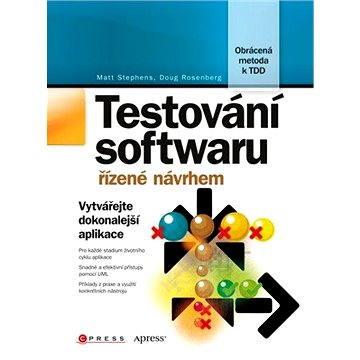 Testování softwaru řízené návrhem (978-80-251-3607-2)