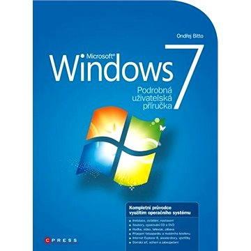 Microsoft Windows 7 (978-80-251-2736-0)