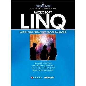 Microsoft LINQ (978-80-251-2735-3)