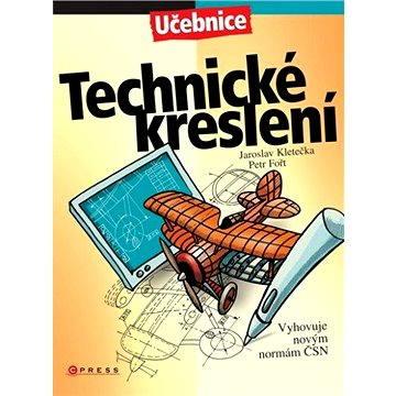 Technické kreslení (978-80-251-1887-0)