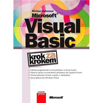Microsoft Visual Basic 2013 (978-80-251-4412-1)