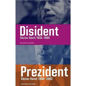 2 e-knihy o Václavu Havlovi za výhodnou cenu