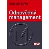Odpovědný management (978-80-726-1348-9)