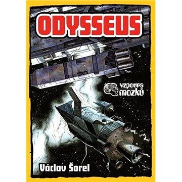 Odysseus (978-80-750-5184-4)