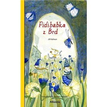 Pidibabka z Brd (978-80-000-4043-1)