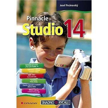 Pinnacle Studio 14 (978-80-247-3360-9)