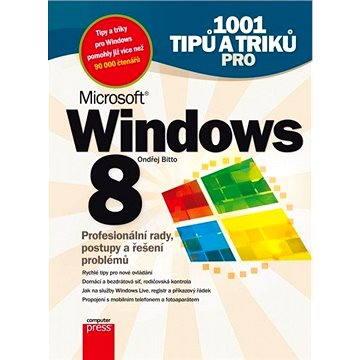 1001 tipů a triků pro Microsoft Windows (978-80-251-4377-3)