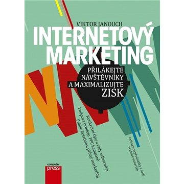 Internetový marketing (978-80-251-4311-7)