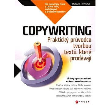 Copywriting (978-80-251-4589-0)