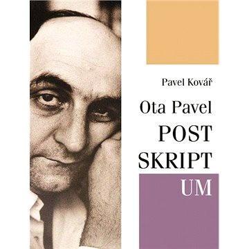 Ota Pavel: POSTSKRIPTUM (978-80-750-5274-2)
