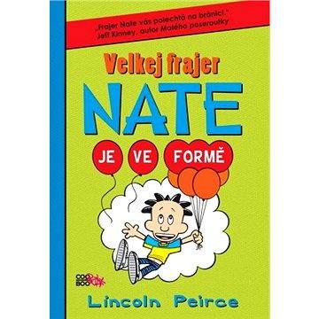Velkej frajer Nate 7 (978-80-754-4026-6)