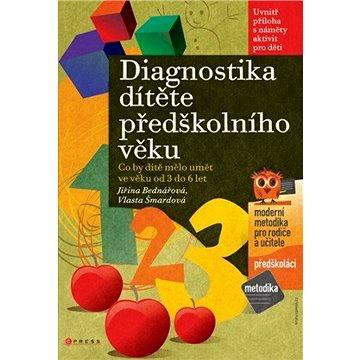 Diagnostika dítěte předškolního věku (978-80-251-1829-0)