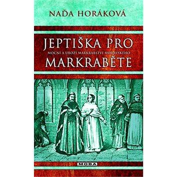 Jeptiška pro markraběte (978-80-243-6163-5)