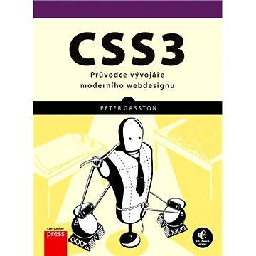 CSS3 (978-80-251-4641-5)