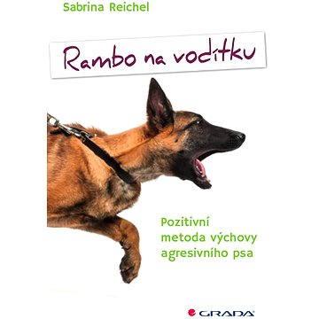 Rambo na vodítku (978-80-247-5496-3)