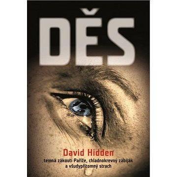 Děs (978-80-750-5306-0)