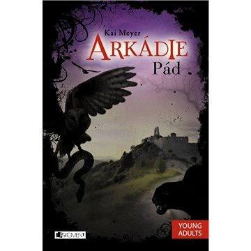 Arkádie - Pád (978-80-253-2351-9)