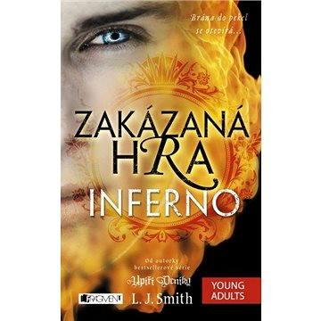 Zakázaná Hra – Inferno (978-80-253-2508-7)