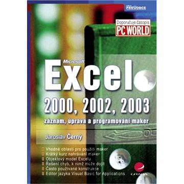 Excel 2000, 2002, 2003 (80-247-0923-6)
