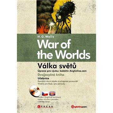 War of the worlds-Válka světů (978-80-251-2067-5)