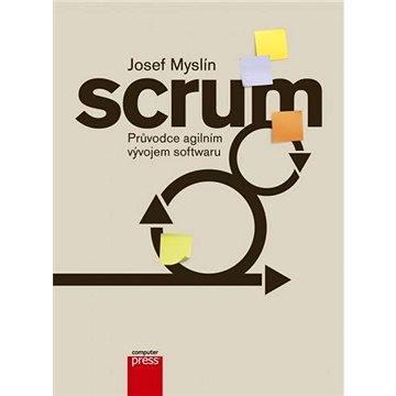 Scrum (978-80-251-4650-7)
