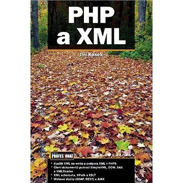PHP a XML (978-80-247-1116-4)