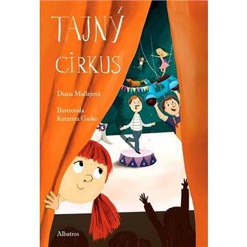 Tajný cirkus (978-80-000-4212-1)