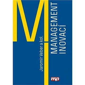 Management inovací (978-80-726-1423-3)
