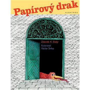 Papírový drak (978-80-000-4242-8)