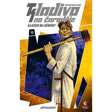 Kladivo na démony (978-80-742-5291-4)