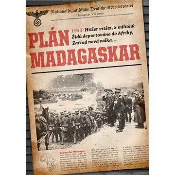 Plán Madagaskar (978-80-264-0998-4)