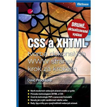 CSS a XHTML (978-80-247-3897-0)