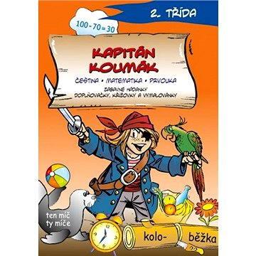 Kapitán Koumák (978-80-266-0952-0)
