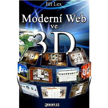 Moderní Web ve 3D (978-80-880-6169-4)