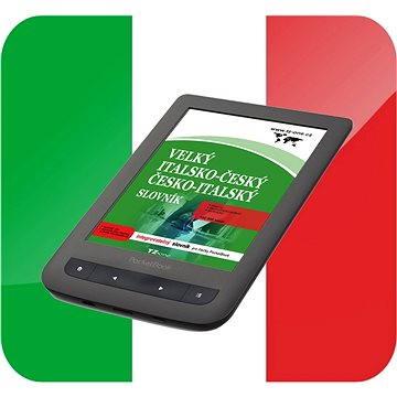 Velký italsko-český/ česko-italský slovník (pro PocketBook) (999-00-016-0955-9)