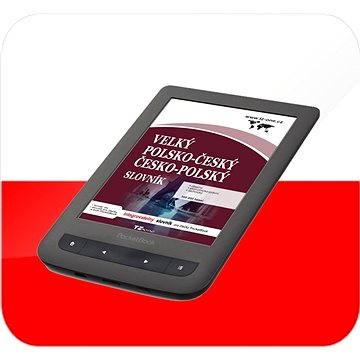 Velký polsko-český/ česko-polský slovník (pro PocketBook) (999-00-016-1003-6)