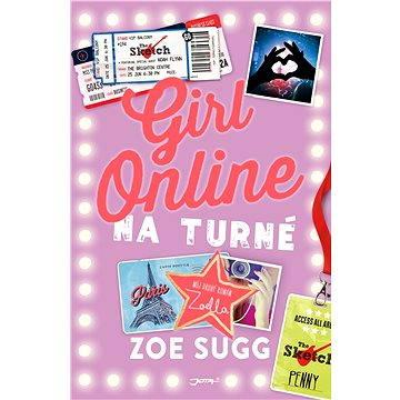 Girl online na turné (978-80-746-2966-2)