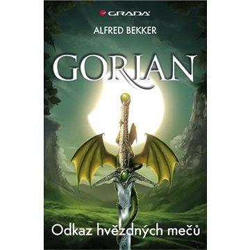 Gorian 1 (978-80-247-3866-6)